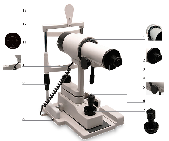 Information Item Luxvision - US Ophthalmic