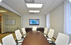 conference room ophthalmic